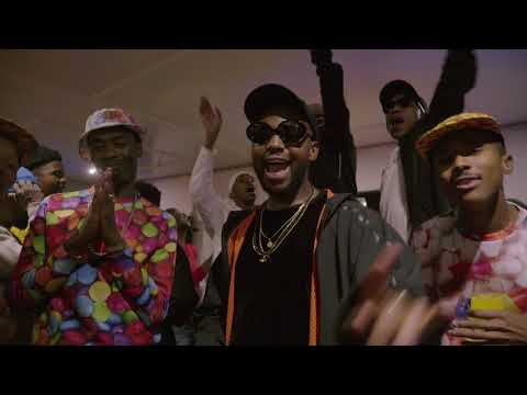 DJ Sandiso - Isam-Qeh ft Okmalumkoolkat & Amadando (Official Music Video)