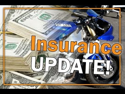 Insurance Update - REJECTED!!!