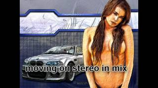Pakito - Moving on stereo ( 2012 electro mix )