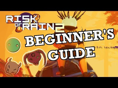 Risk of Rain 2 Beginner's Guide - Quick & easy tips to INSTANTLY get better