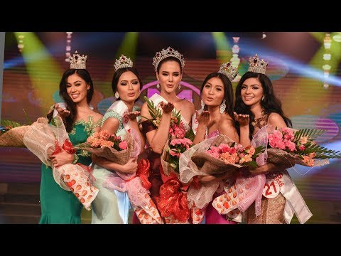 FULL LIST:The winners at Miss World 2017