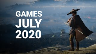 Top 10 Upcoming Games Of July 2020 Pc , Ps4 , Xbox One