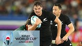 Rugby World Cup 2019: New Zealand vs. South AfricaEXTENDED HIGHLIGHTS9/21/19NBC Sports