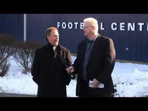 Colts Insider for December 20, 2007