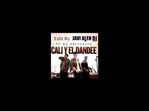 Antonio José, Cali Y El Dandee - Tú Me Obligaste (EDIT JAVI ALEN DJ) DESCARGA EN LA DESCRIPCIÓN.