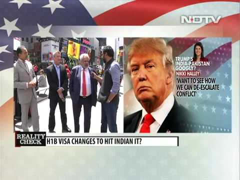 Donald Trump is India's Friend or Foe?