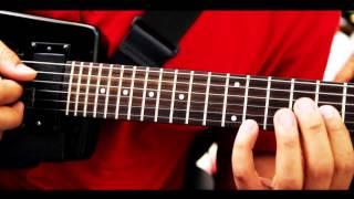 vuclip Dally Kimoko - Soukous Guitar Transcription - Doublé Doublé (Nyboma et Les Kamales Dynamiques)