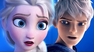 fifty shades of frozen trailer