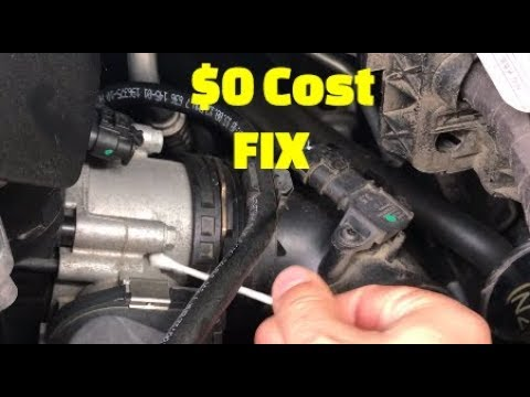 Easy Fix Car Starts But Won T Stay Running Rpm Up And Down Acura Honda Lexus Toyota
