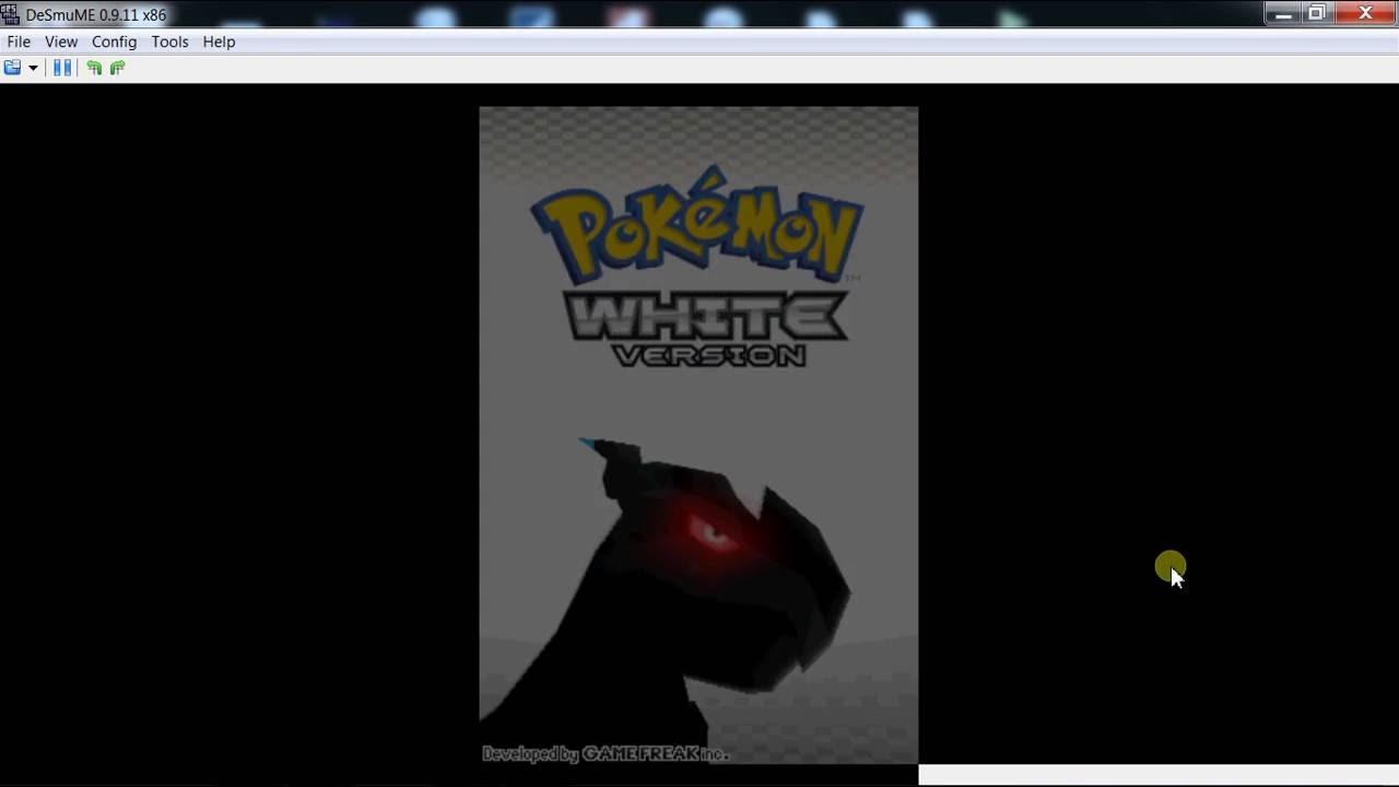 pokemon white randomizer nuzlocke download rom