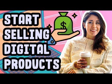 Starting a Digital Product Business from Scratch | Ideation, Creation, and Selling Digital Products