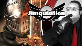 GUNS BLAZING (Jimquisition)