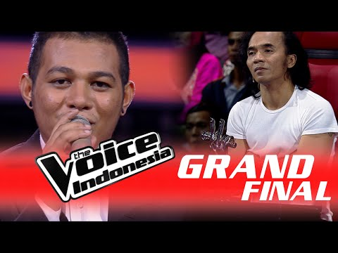 Lagu Kemenangan Mario G Klau I The Voice Indonesia 2016