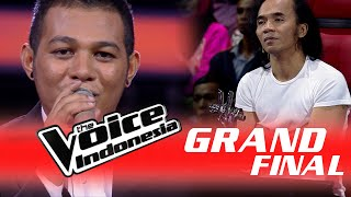 vuclip Lagu Kemenangan Mario G Klau I The Voice Indonesia 2016