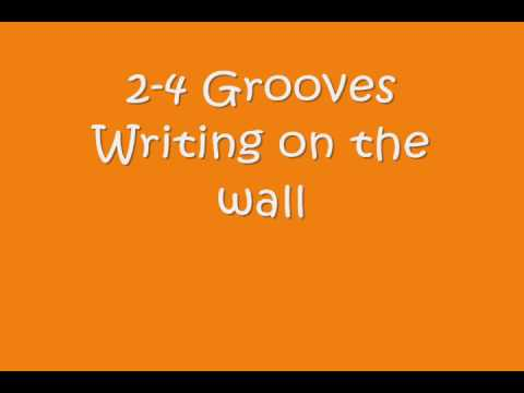 "2 4 grooves writing on the wall Available on itunes, soundcloud & mixcloud play it loud https://soundcloudcom /wearedance/podcast-episode-030 episode #030 (2-4 grooves) 2-4 grooves has not only been responsible for a row of no1 hits, for example ""the way i do"", ""writing on the wall"" ,""relax"" or ""your lies"" the ge soundcloudcom."