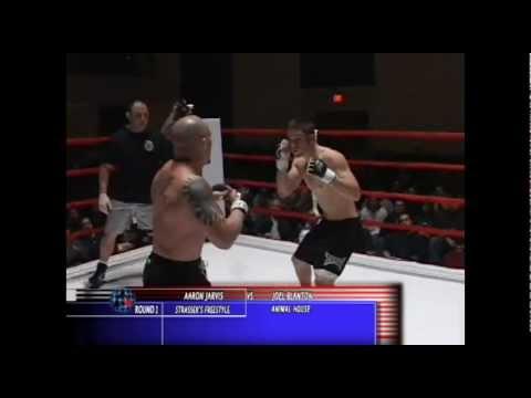 Joel Blanton vs Aaron Jarvis 3-6-2004