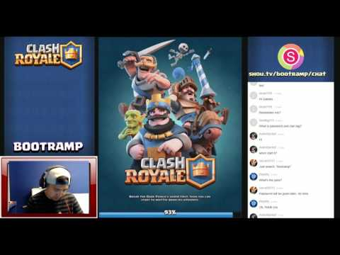 BIG 250k GEMS TOURNAMENT!   Clash Royale   15000X CARDS TOP REWARD
