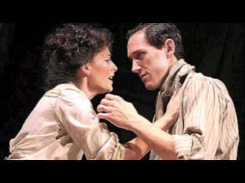 Bring Back Bertie!: The Top Five Roles Bertie Carvel Should Play on Broadway!