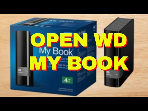 Recover Data From Wd My Book Live