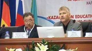 Экспертиза по аккредитации ВУЗов Европы и России