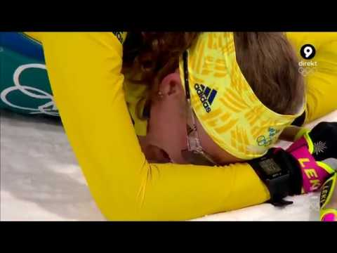 Olympic Highlights - Hanna Öbergs GULD - Biathlon