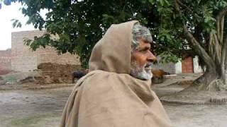old resident of tahat hazara denies heer ranjha love story