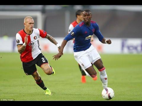 Uchambuzi wa Edo Kumwembe baada ya dakika 360 za Pogba Man United