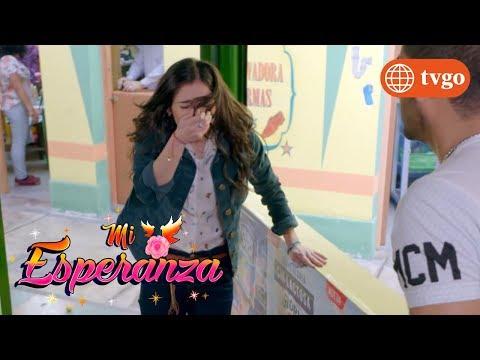 Mi Esperanza 10/08/2018 - Cap 19 - 5/5