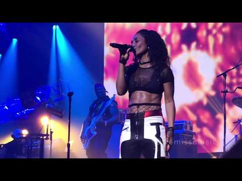 TLC - Diggin' On You (Live at The Star Sydney, 31/01/2018) Mp3