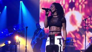 TLC - Diggin' On You (Live at The Star Sydney, 31/01/2018)