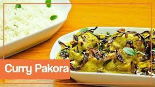 Curry Pakora | Food Tribune
