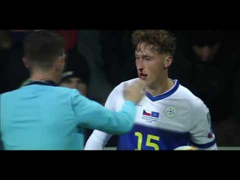"Euro 2020 Qualifier's Biggest Surprise? | Kosovo - ""Ok Ok"" [HD]"