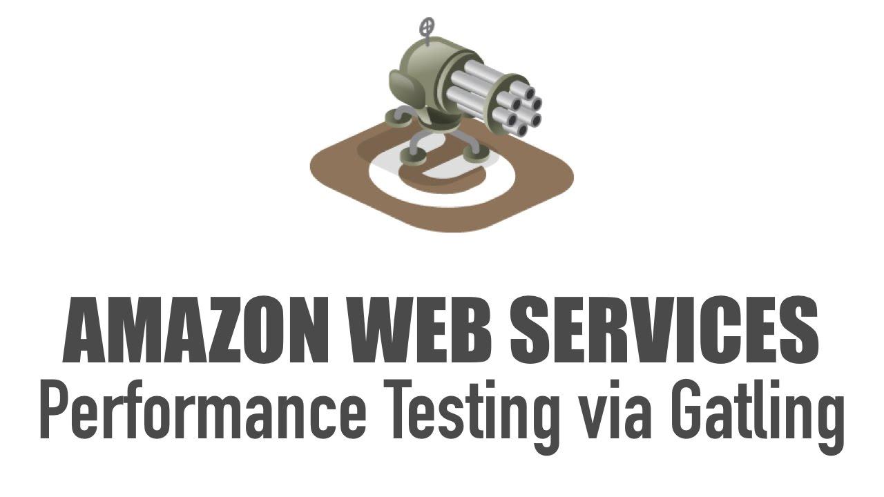 Performance Testing via Gatling