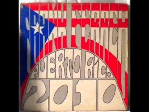Frank Ferrer & Puerto Rico 2010 - YA SE VAN