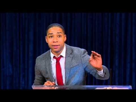 "SERMON: ""You Ain't Seen Nothing Yet"" - Pastor Michael Kelly (Feb 7/15)"