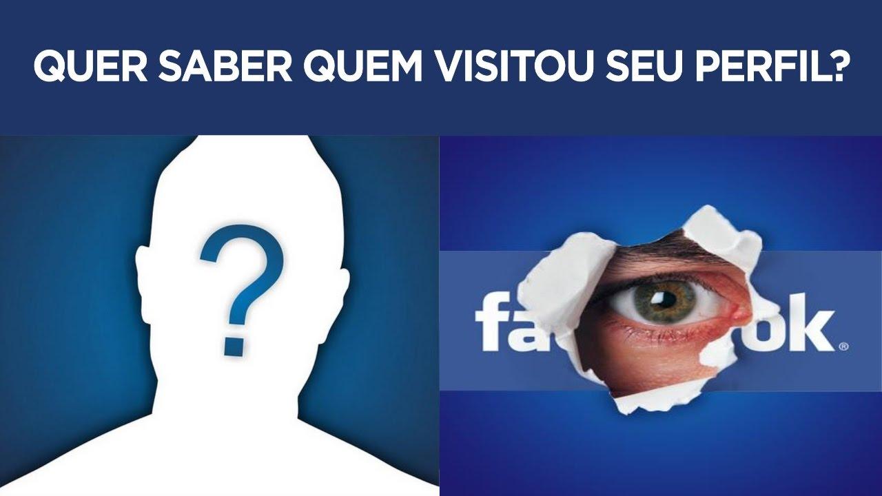 Como Descobrir Quem Visitou Meu Perfil No Facebook Pelo Celular