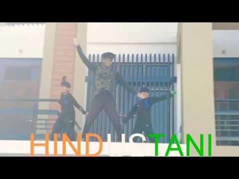 Hindustani Video   Street Dancer 3D   VARUN D, Shraddha K   Shankar Mahadevan, Udit Narayan, Harsh U