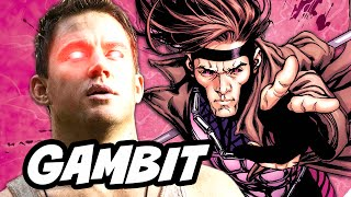 X Men Gambit Movie - Channing Tatum Top Stories