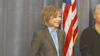 Who Is Tina Smith, Minnesota's Next Senator?