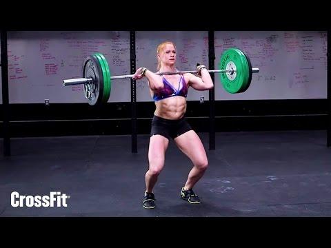 Annie Thorisdottir Does DT