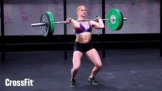 Annie Thorisdottir Does DT
