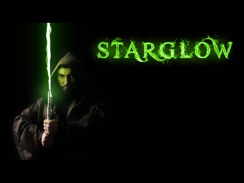 STARGLOW - Your Personal Lightsaber