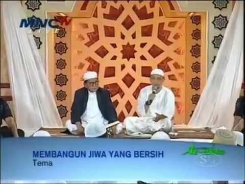 Ceramah Ustad Arifin Ilham Terbaru - Membangun Jiwa Yang Bersih