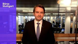 Trader: Dank Gold-Investment an der Spitze! | Börse Stuttgart