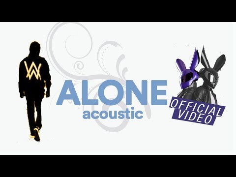Alan Walker - Alone (We Rabbitz Acoustic Cover)