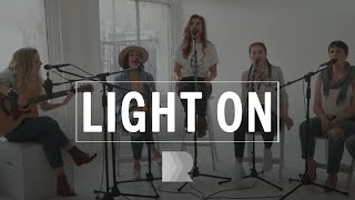 Light On - RANGE [Maggie Rogers cover]