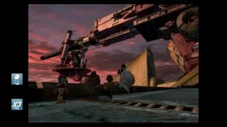 Switch《太空戰士七》的遊戲過程影片。