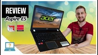 Review Notebook Acer E5 553G T4TJ   Análise do mais barato com placa de vídeo dedicada no Brasil