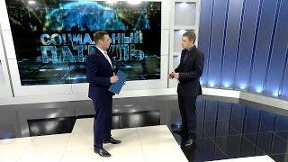 Проблемы газового хозяйства Запорожья. ТВ-5