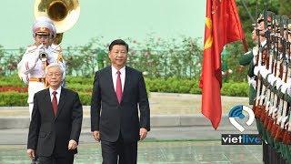 Dự đoán số phận của Tàu cộng và Việt cộng trong năm 2019